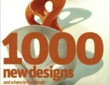 1000 New Designs (and where tot find them)