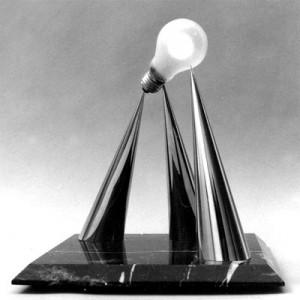 kegel lamp cone